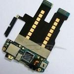 htc g5 flex cable, HTC G5 main flex cable for power camera