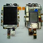 motorola v6 LCD screen, v6 lcd display, v6 screen