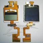 motorola v186 LCD screen, v186 lcd display, v186 screen