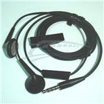 blackberry 9900 9800 headset, blackberry headset