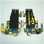 HTC mytouch 4G main flex cable, mytouch 4g power bottom flex cable, mytouch 4g center navigator flex
